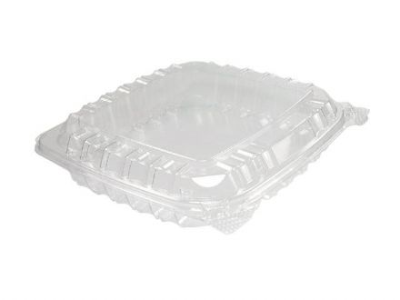 Clear Seal Container 976ml x 500 (per case)